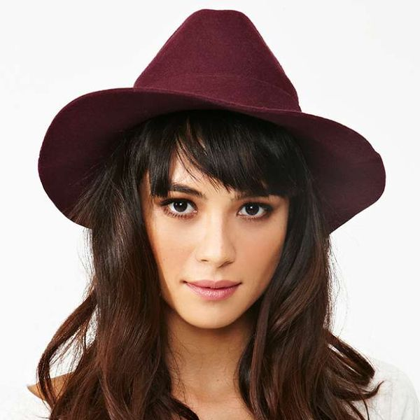 Nasty Gal  Stevie Wool Hat
