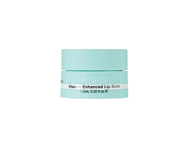 Kora Vitamin Enhanced Lip Balm