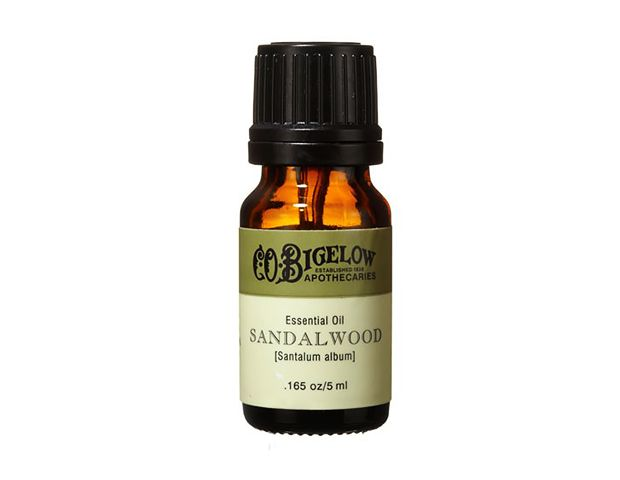 C.O. Bigelow  Sandalwood Essential Oil