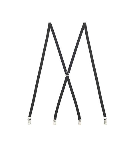 Marc Jacobs  Suspenders