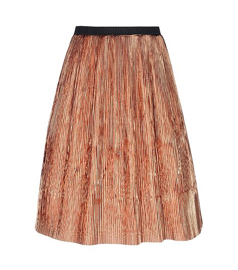 Marni Long Skirt