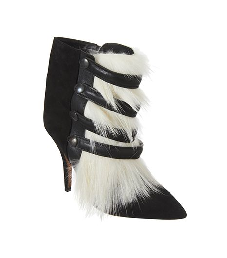 Isabel Marant Taylor Boot