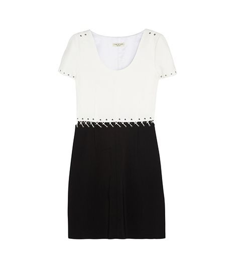Rag & Bone Darlene Pique Dress