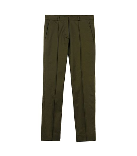 Victoria Beckham Denim Casual Pants