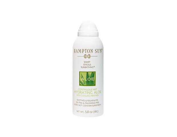 Hampton  Sun Aloe Continuous Mist