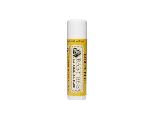 Burt's Bees  Baby Bee Sunscreen Stick