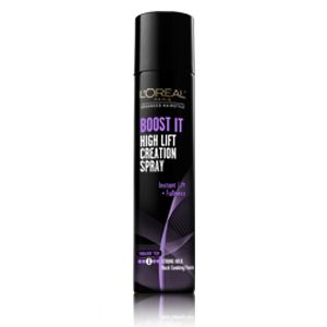 Advanced Hairstyle Boost It High Lift Creation Spray