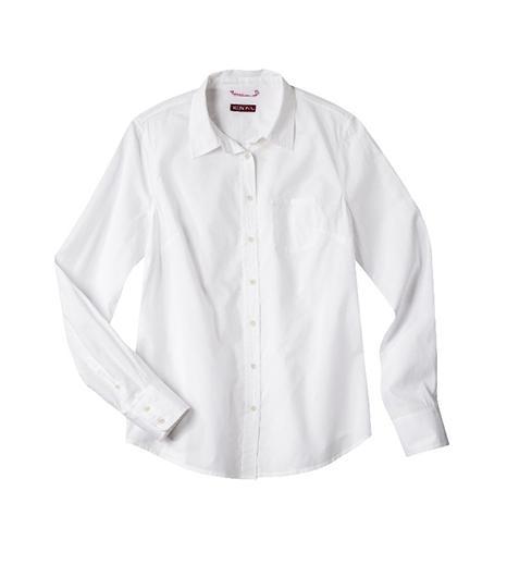 Merona  Women's Faborite Solid Shirt
