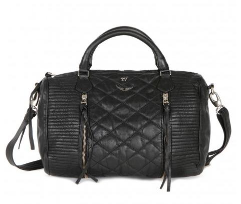 Zadig & Voltaire  Sac Sunny Delxue Bag