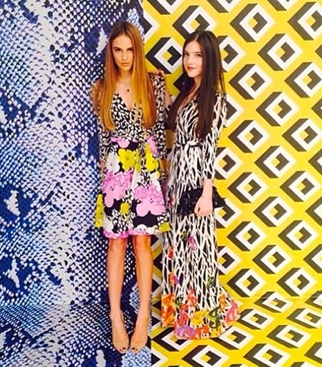 Tip Two: Pick A Background