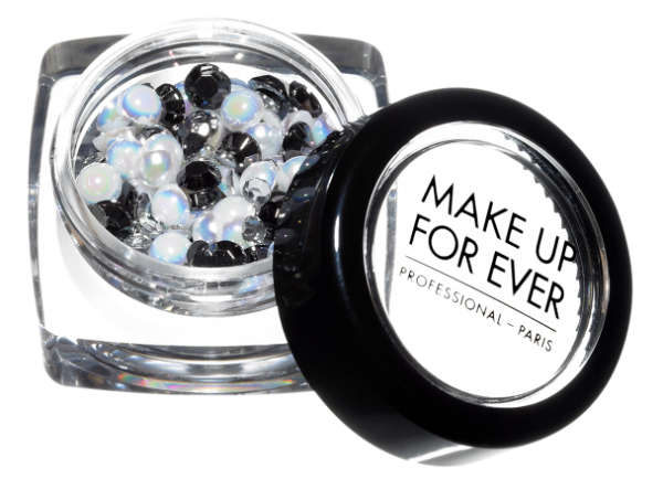 Make Up For Ever Midnight Glow Crystals