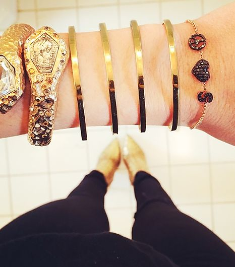 Tip Five: Snap Your Accessories