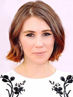 Girls' Zosia Mamet On Her New 'Do, Beauty Secrets, and Tattoos