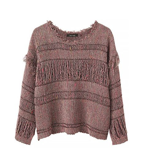 Isabel Marant  Glimy Pullover Sweater