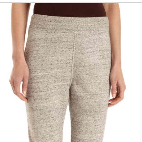 T by Alexander Wang  French Terry Sweatpant