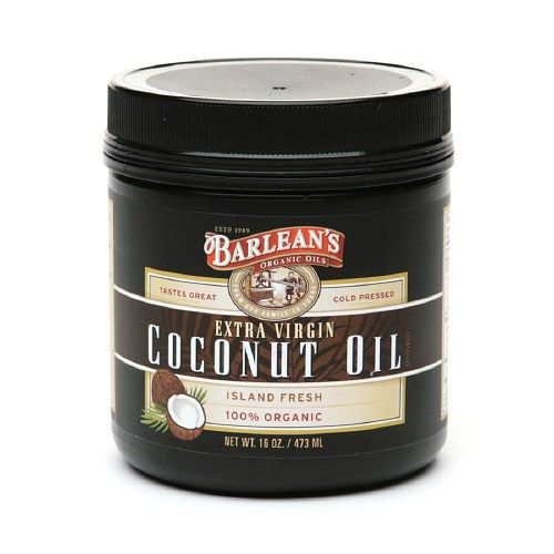 Barlean's Organic Oils Extra Virgin Coconut Oil