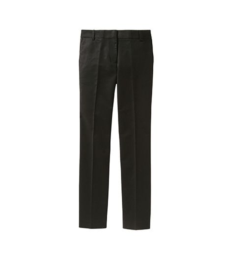 Joe Fresh Slim Fit Woven Pant