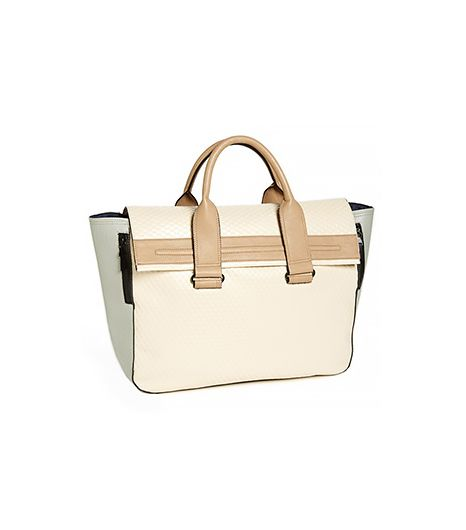 French Connection  Adored Cord Tote