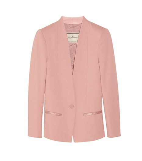 By Malene Birger  By Malene Birger Brinda Stretch Jersey Blazer