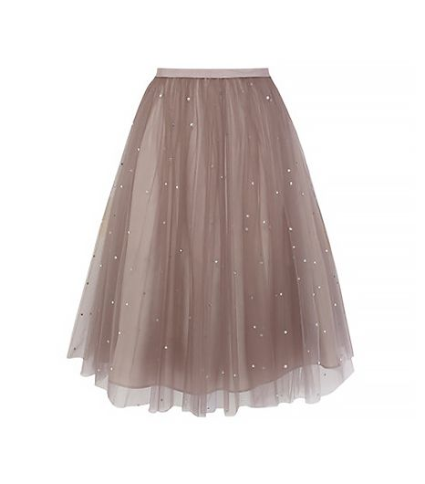 Coast  Cordelia Skirt