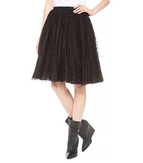 Alice + Olivia  Taeyn Tulle Skirt