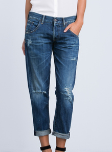 Citizens of Humanity Skyler Low Rise Crop Jean