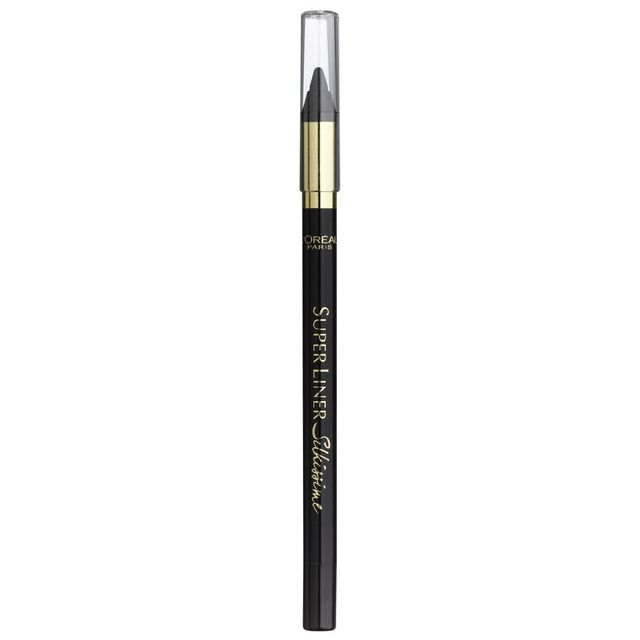 L'Oreal Paris Infallible Silkissime Silky Pencil Eyeliner