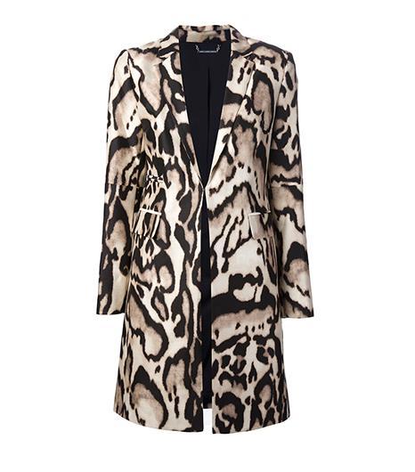 Diane Von Furstenberg Mahala Coat