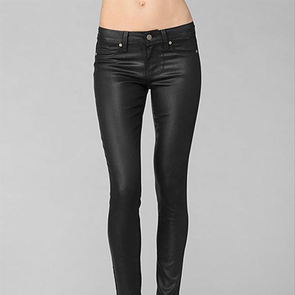 Paige Denim Verdugo Ankle Jeans