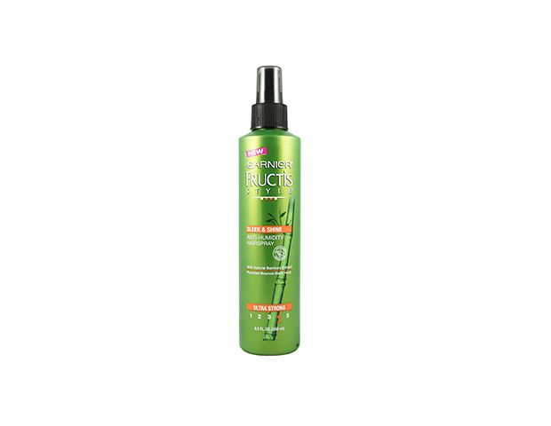 Garnier Fructis Sleek and Shine Hairspray