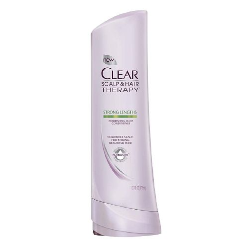 Clear Scalp and Hair Therapy Strong Lengths Conditioner