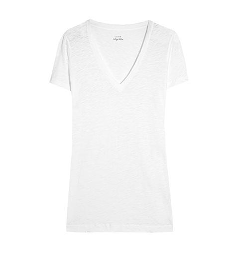 J.Crew  Vintage Cotton-Jersey T-Shirt