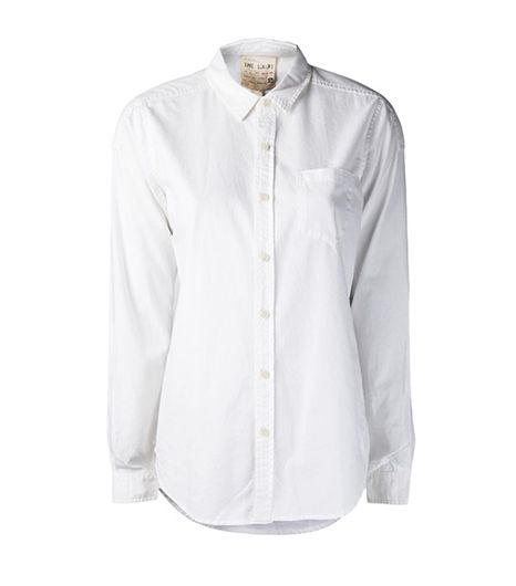 Joe's Jeans  Button Down Shirt