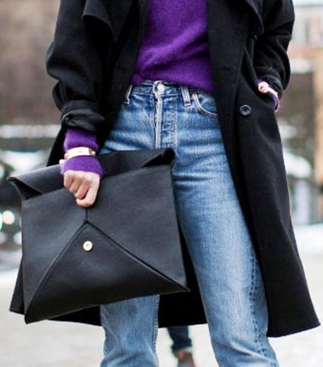 The Surprising Denim Trend You Don't Know About Yet