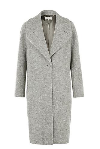 John Lewis  Hobbs Daisey Coat