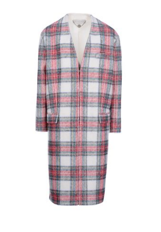 Stella McCartney  Harvey Coat