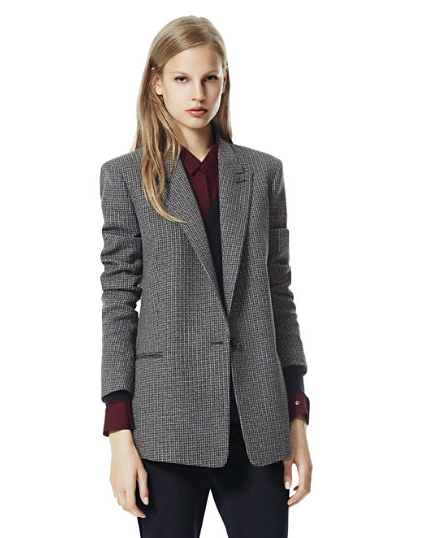 Theory Ganella Jacket