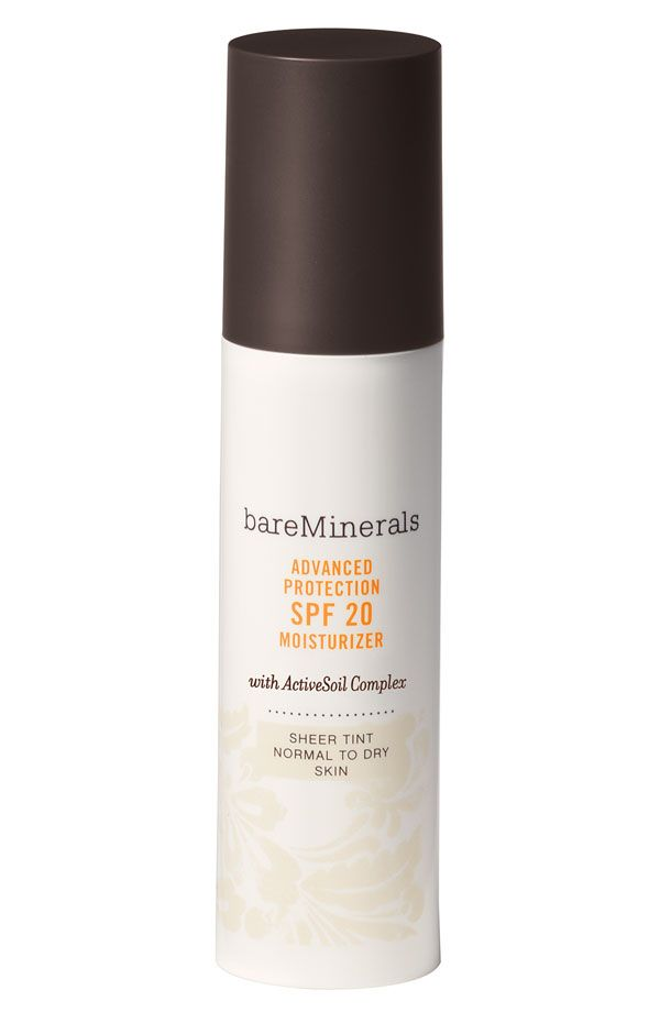 Bare Essentials Tinted Moisturizer