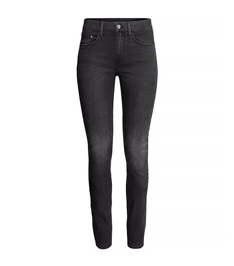 H&M H&M Skinny Regular Jeans