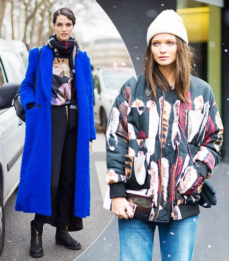 15 Winter Outfit Ideas That Are Anything But Boring