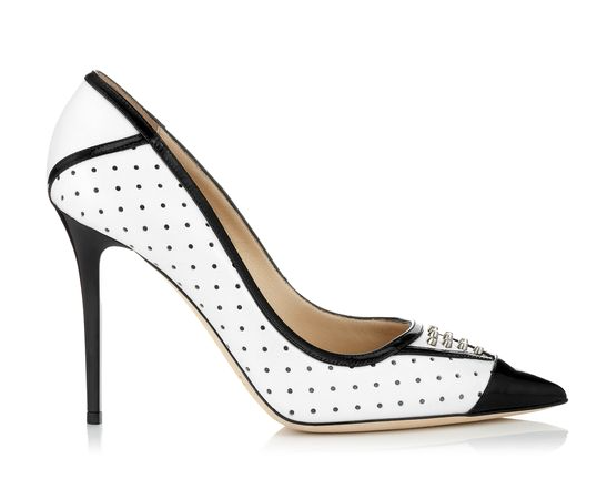 Jimmy Choo  Daiquiri Pumps