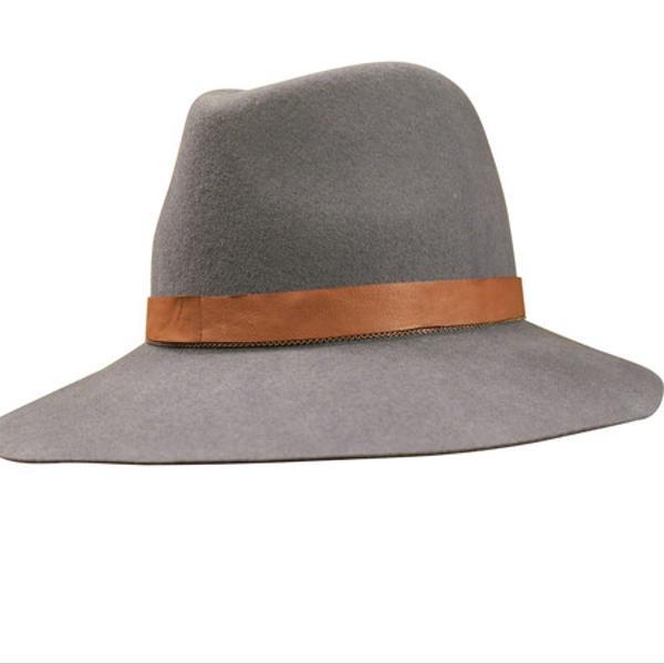 Janessa Leone  Sadie Hat