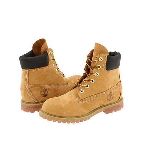 Timberland  Premium Boots ($
