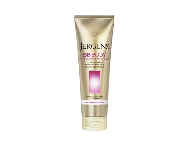 Jergens BB Body Skin Perfecting Cream