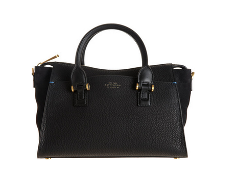 Smythson Eliot Mini Tote