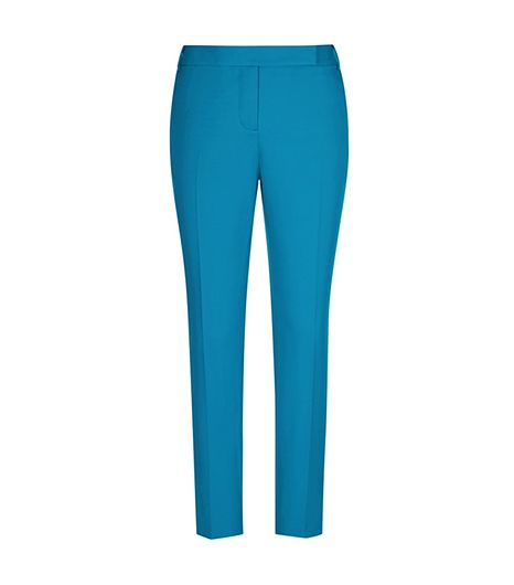 Reiss Joanna Fitted Tailored Trousers