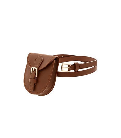 ModCloth ModCloth Portable Pouch Belt