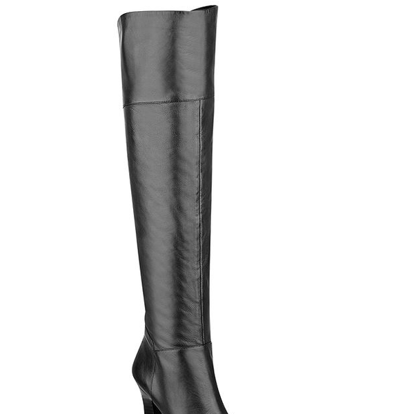 Guess Rumella Over The Knee Boots