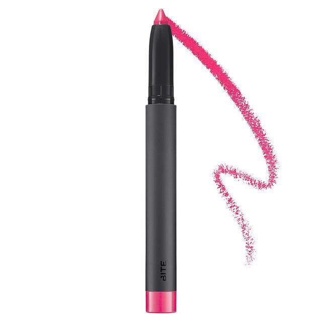 Bite Beauty Matte Crème Lip Crayon