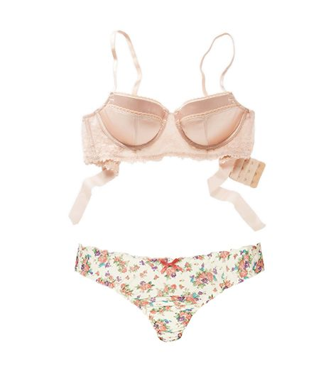Aerie and Topshop Aerie and Topshop